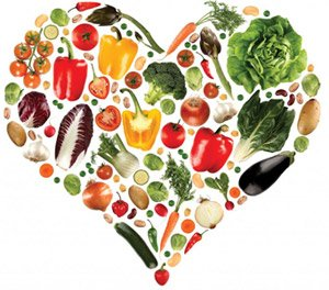 legume-vegetarien